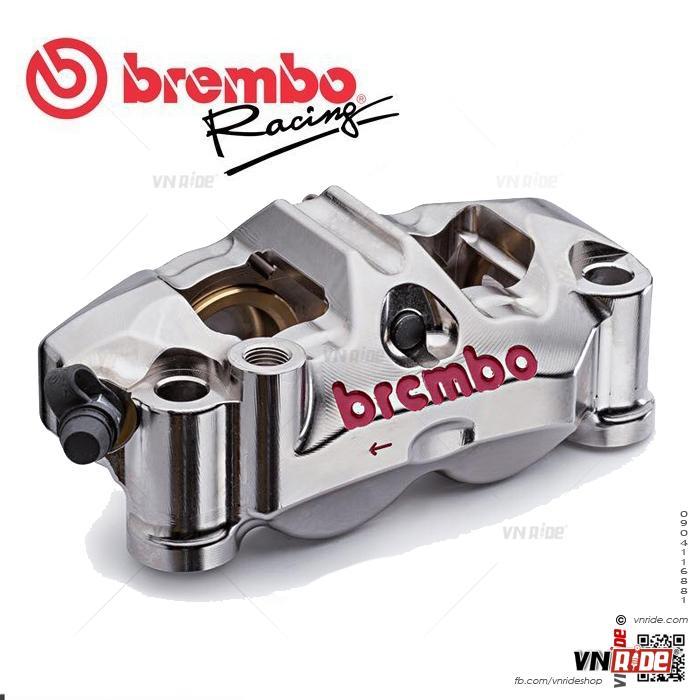 Brembo - VNRIDE