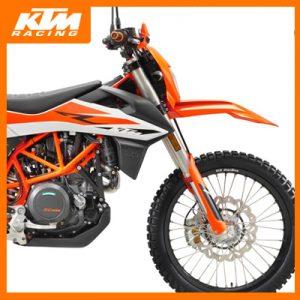 KTM DUKE 690 / 690R