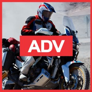 Phụ kiện Adventure Moto