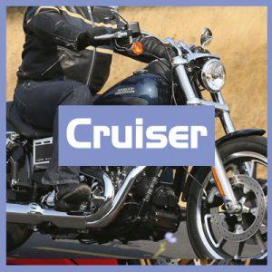 Phụ kiện Cruiser Moto