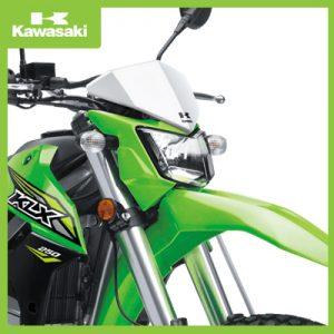 KLX250 / D-Tracker 250