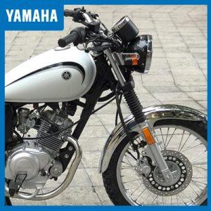 YB125 SP