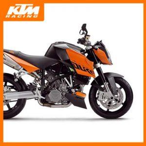 KTM Super DUKE 990R
